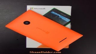 Microsoft Lumia 435 Dual SIM - Unboxing and First Impressions
