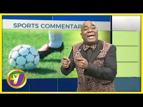 Racism in Football   TVJ Sports Commentary - July 16 2021
