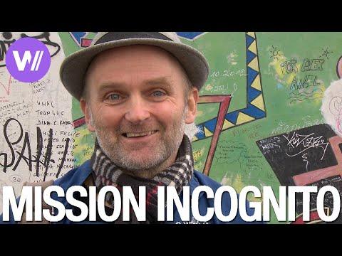 Jim Avignon - Mission Incognito: Flashmobs mit Nebenwirkung