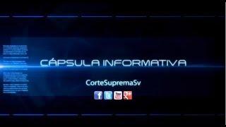 Cápsula Informativa 14-2018 del 18.05.18 thumbnail
