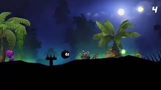 Dark Mystery Gameplay (PC game).