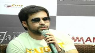 Movie Jannat 2 Film Promotion at Lawman Store