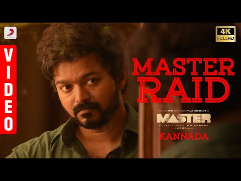 Download  Master Raid Video | Thalapathy Vijay | Anirudh Ravichander | Lokesh Kanagaraj