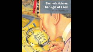 Sherlock Holmes: The Sign of four CD 2