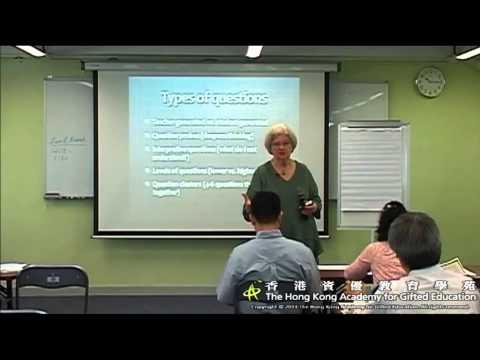 Questioning Workshop