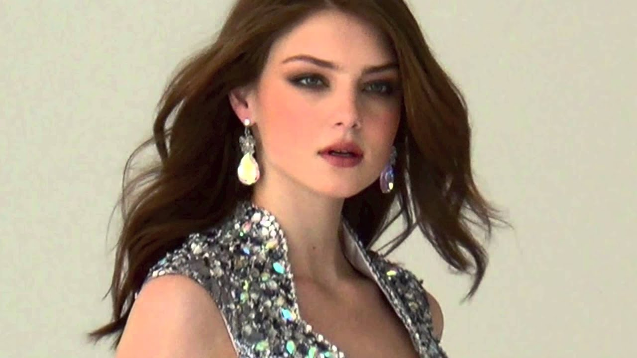 Camille La Vie Fall 2014 Behind the Scenes Shoot - YouTube - photo #5