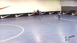 Best futsal goals