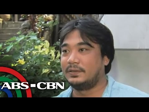 TV Patrol: Chef is the second profession for Victor Neri