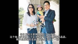 """同样是阔太,郭晶晶和李湘被网友评价为""""豪门与土豪的区别"""""""