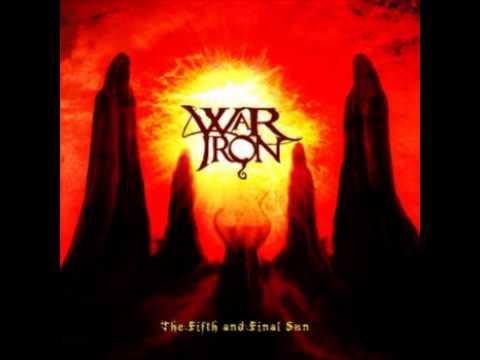 War Iron - (Crossing) The Sacred Tree