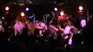 Earth Crisis - Live in Syracuse 7-24-94 (3: Unseen Holocaust)