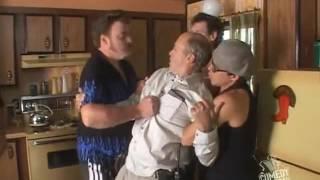 Chłopaki z baraków - Ricky i ekipa szukają kurczaka (Oscara Goldmana)