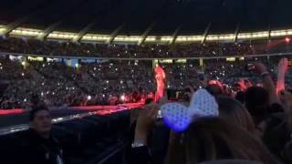 Beyoncé - Drunk In Love | Formation Tour Live in Brussels, Belgium (31/07/2016)