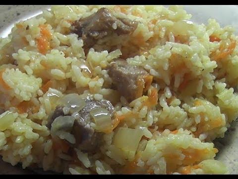 Блюда из риса — 194 рецепта с фото. Что приготовить из риса?