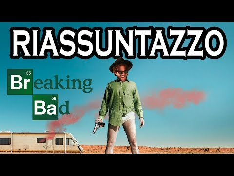 Breaking Bad - RIASSUNTAZZO BRUTTO BRUTTO