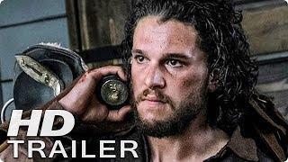 BRIMSTONE Trailer German Deutsch (2017)