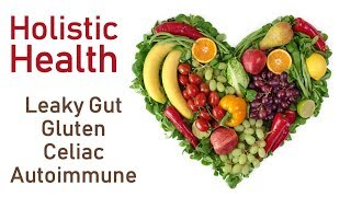 MD Explains Why Gut Health is So Important, Cause of Leaky Gut & How to Fix it, Holistic