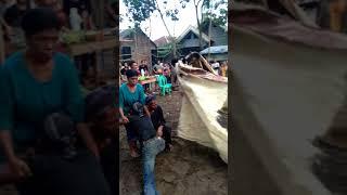 Ebeg turonggo bekso semondo Gombong