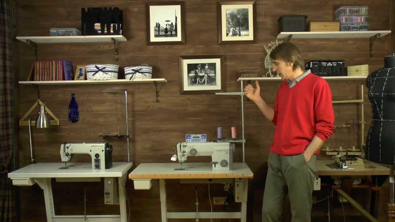 Промышленная швейная машина строчки зиг заг для шитья парусов 366 .