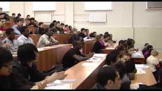 ХНУРЭ Факультет обучения иностранных граждан