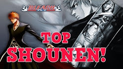 TOP Shounen BLEACH jetzt LEGAL streamen! [Anime News]