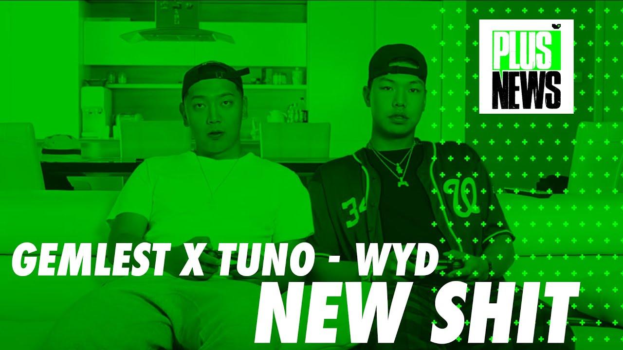 Download 🖖🖖🖖GEMLEST X TUNO - WYD | PLUS NEWS 🖖🖖🖖