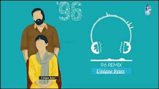 96 remix bgm ringtone || 2020
