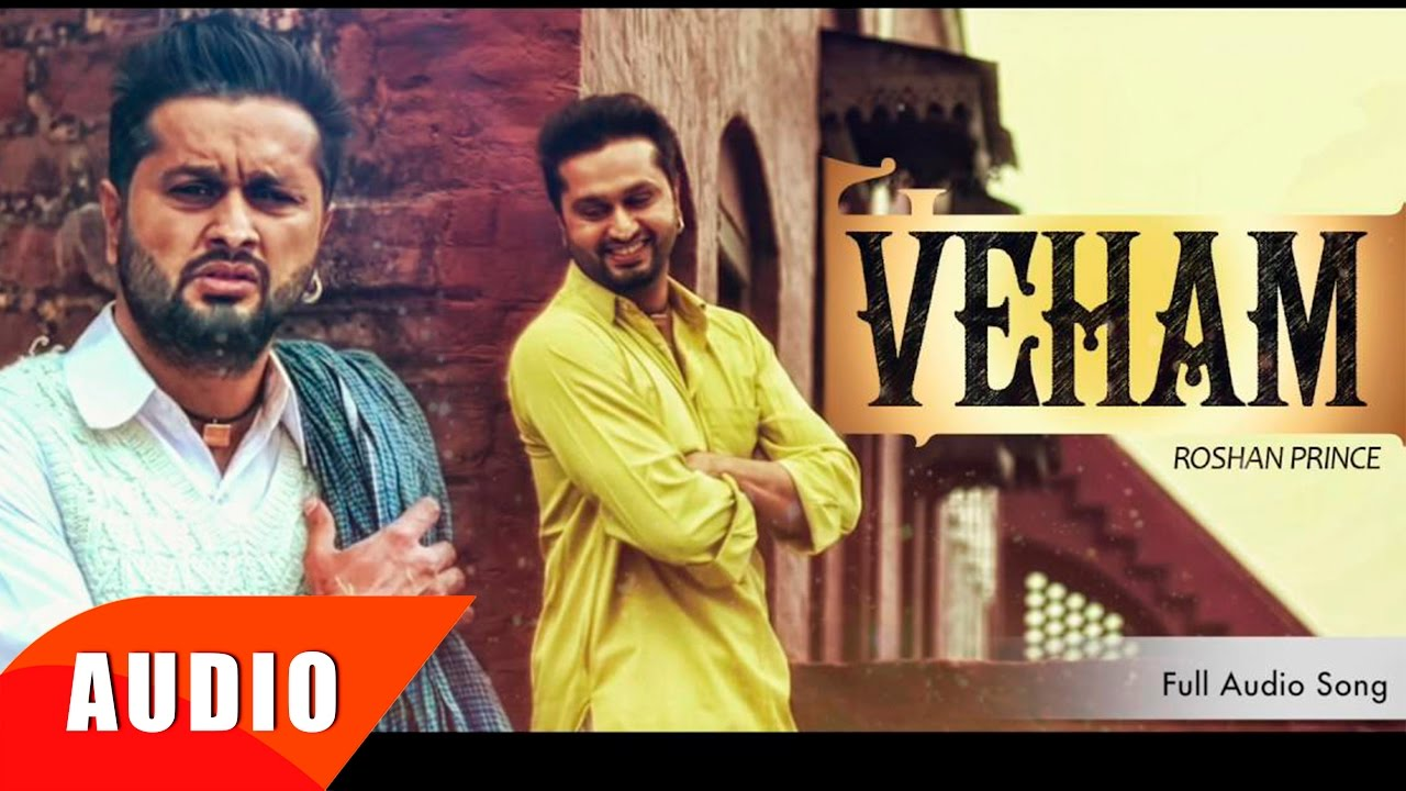 veham (full audio song) roshan prince punjabi song collection speed records  roshan prince vehma mp4.php #3