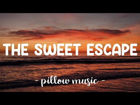 The Sweet Escape - Gwen Stefani (Feat. Akon) (Lyrics) 🎵