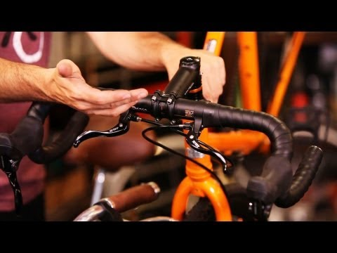 How to Replace Handle Bars | Bicycle Repair
