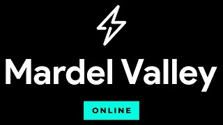 Mardel Valley Vol. 4 [ONLINE]