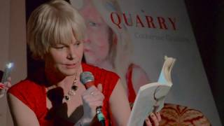 Catherine Graham reads from Quarry - Part III