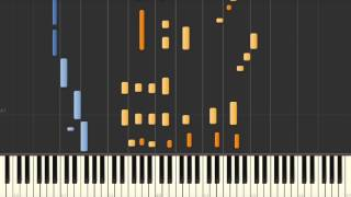 Try a Little Tenderness - Jazz Piano Trio Tutorial