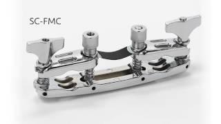 SC-FMC  Flex Multi Clamp - Brent