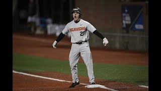 Highlights: Oregon State baseball punches College World Series ticket ...