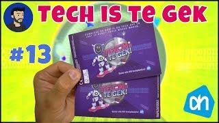 Tech is te gek AH plaatjes openen. #13