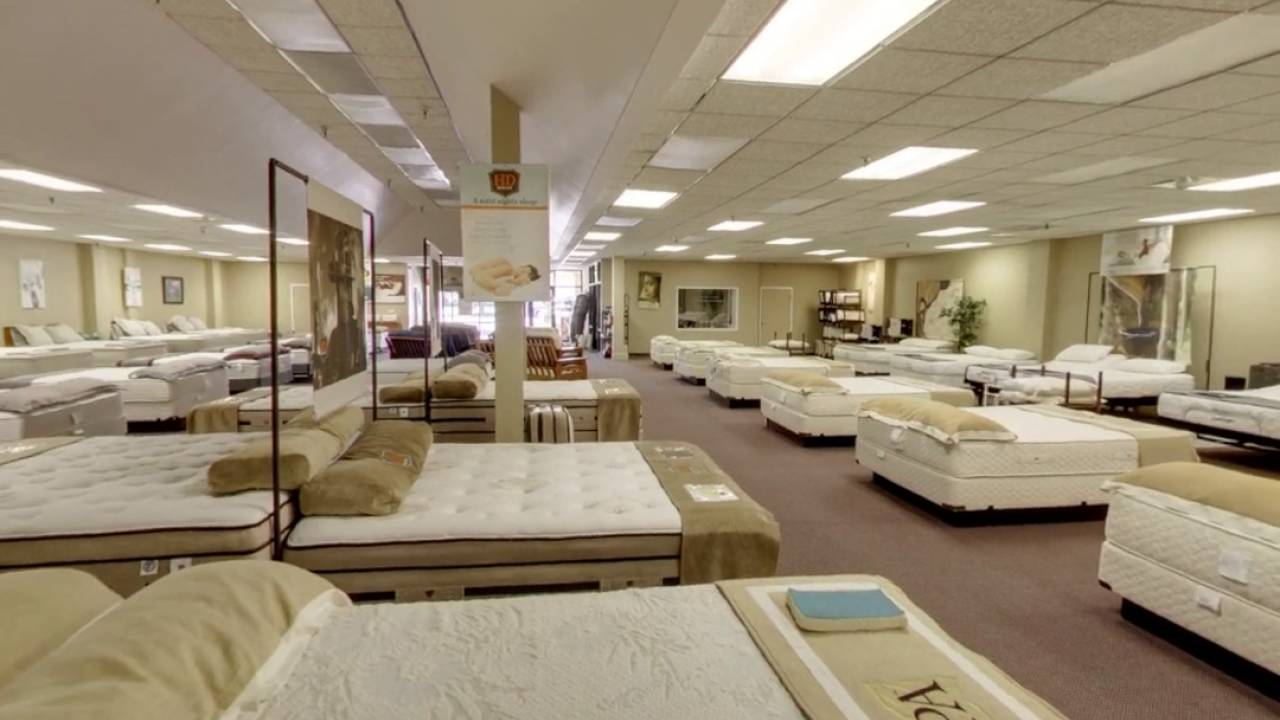 Cresonu0027s Mattress Gallery | Redding, CA | Mattress Store