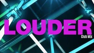 Paul van Dyk & Roger Shah feat. Daphne Khoo - Louder (Club Mix)