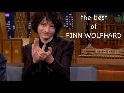 The Best Of Finn Wolfhard