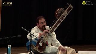Video Sitaar Performance by Pt. Kushal Das | Rupak Bhattacharjee Tabla | SpicMacay IIT Guwahati download MP3, 3GP, MP4, WEBM, AVI, FLV November 2018
