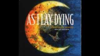 Watch As I Lay Dying Empty Hearts video