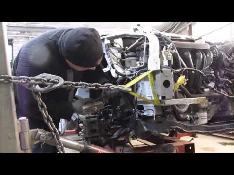 Mazda CX7. A little body repair. Небольшой ремонт.