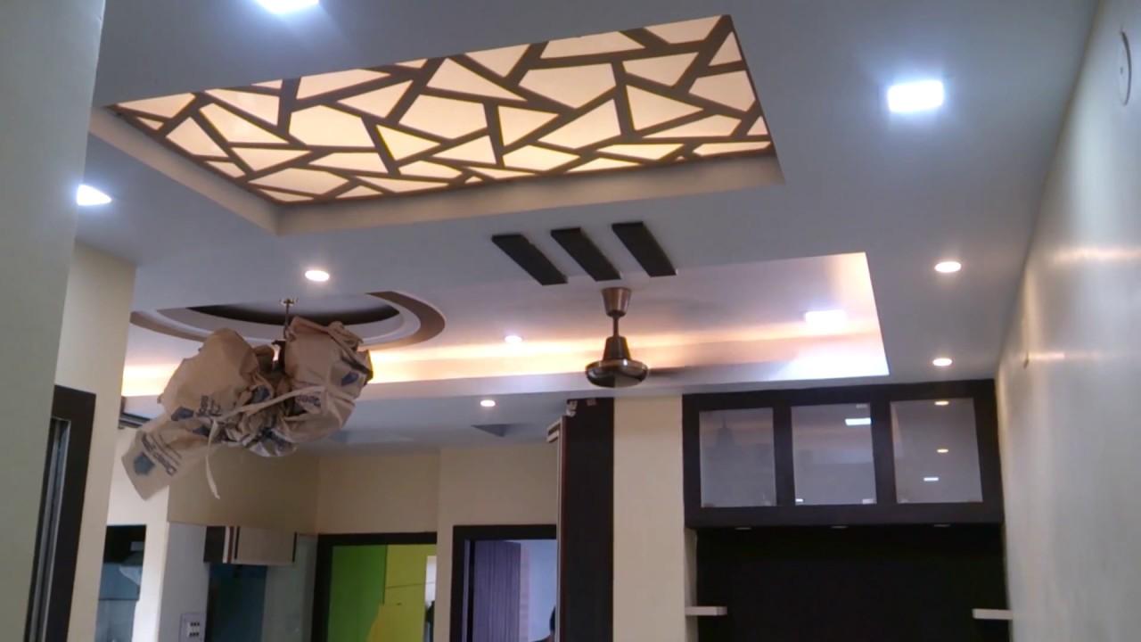 Interiors Final Update: 3BHK Flat Interior Designig Services In Kolkata.(Final