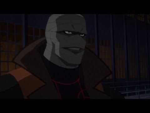 Batman vs Hush [Part 1] | Batman: Hush