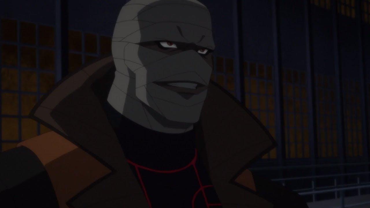 Download Batman vs Hush [Part 1] | Batman: Hush