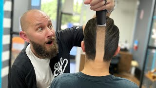I Paid My Employee To Shave Their Head