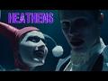 Harley Quinn & Joker - Heathens