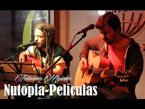 Tentaciones Musicales//Nutopia - Películas