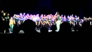 Unam choir 2014 - Sena Marena