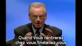 Zig Ziglar - Votre attitude peut tout changer dans votre vie